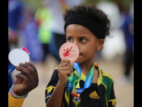 ppt atlas school kimbia kizalendo half marathon ctober 2019