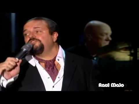 Raul Malo   True Love Ways   720P HD