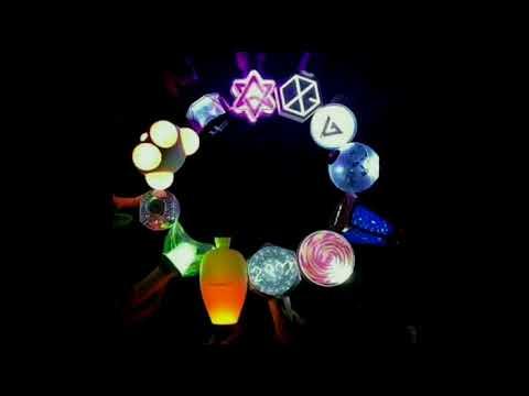 diy-kpop-lightsticks-(wannaone,-bts,-monsta-x,-blackpink,-twice,-bigbang,-seventeen)-compilation