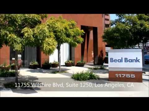 Los Angeles Office Space For Rent