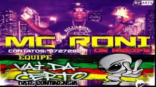 MC Roni de Recife Dj JonnaS Bate continencia