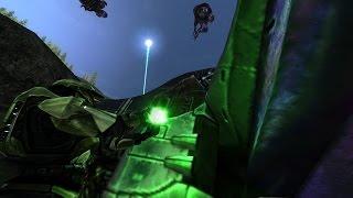 Halo Custom Edition Map Showcase Episode 7: Original Single Player Campaigns