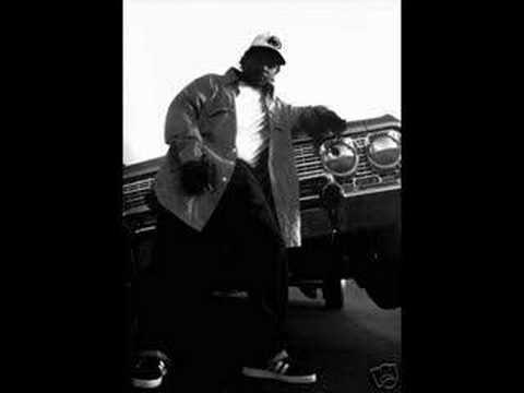 Eazy-E - Cruisin Down Tha Street