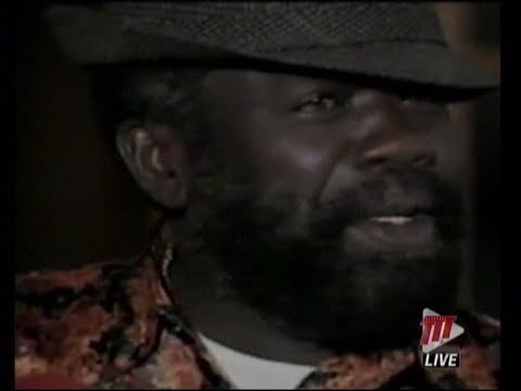 Calypsonian The Mighty Shadow Dies After Stroke