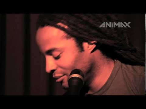 John Forte Exclusive Interview -- Water Light Sound