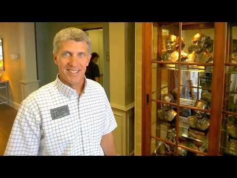 CI MENA interviews Hampton Inn owner Tom Derrickson #Chincoteague