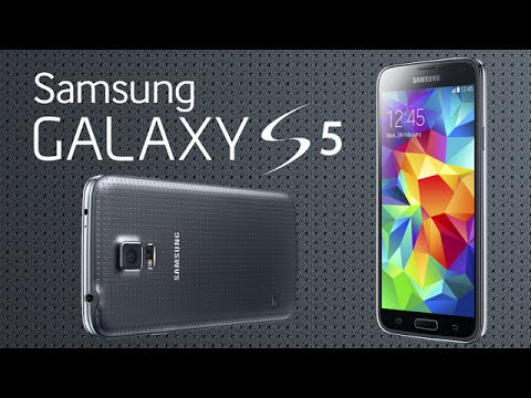REVIEW SAMSUNG GALAXY S5 VERSION 4G LTE