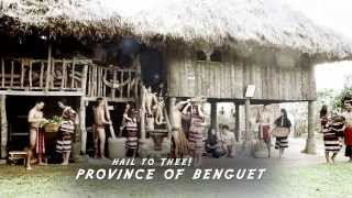 Mr. and Misss Benguet 2013 Opening Video