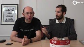 Interview de Nicolas Bacca CTO Ledger (part .1) v2