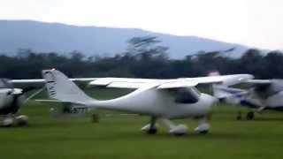 Wirasaba Air Show 2015 Lanud Wirasaba Purbalingga