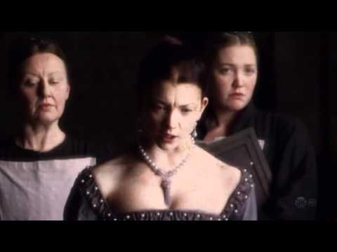 The Tudors-Anne Boleyn's Arrest And Execution