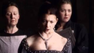 The Tudors-Anne Boleyn