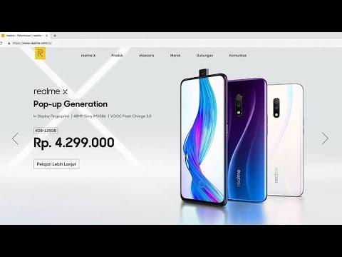 Hello guys, Realme mobile telah resmi merislis ponsel barunya Realme 7 di India beberapa hari yang l.