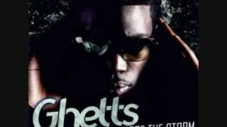 Ghetts-Track 17 - Trained To Kill (Ft Dot Rotten).
