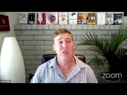 Bestseller Summit Online - Keynote Presentation