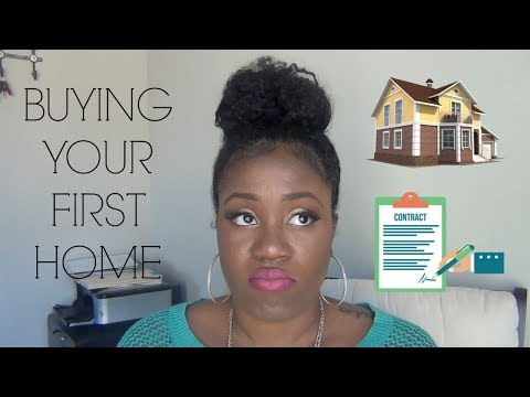 Buying Your First Home - Things I Learned Throughout My First Year