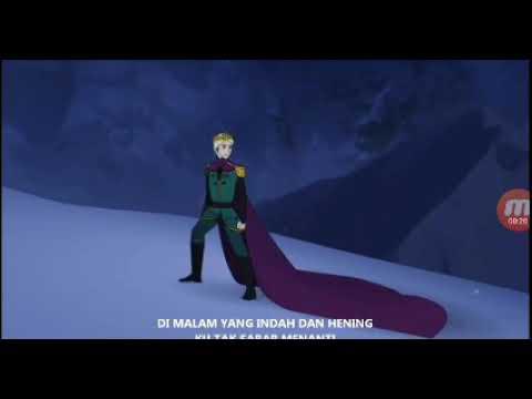 Frozen Versi Ramadhan Laki Laki Leit Go