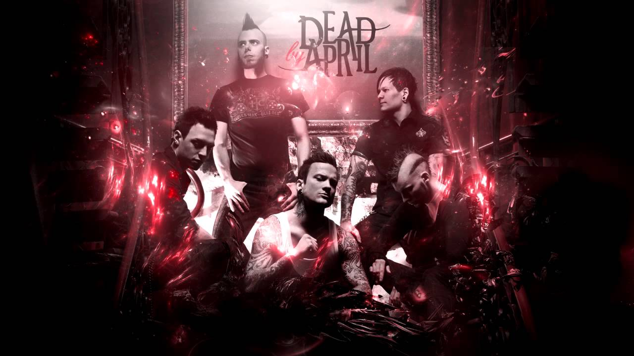 Dead By April - Stronger (8 bit)
