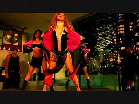Dip It Low Christina Milian ft. Fabolous