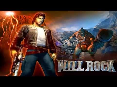 как запустить старую игру Will Rock на Windows 8, Windiws 7,8.1,10