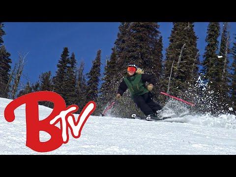 BTV 03-14-21: Sun and Fun, Winter Ain't Done