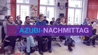 Ein lustiger Azubi Nachmittag bei der Diakonie Leipzig