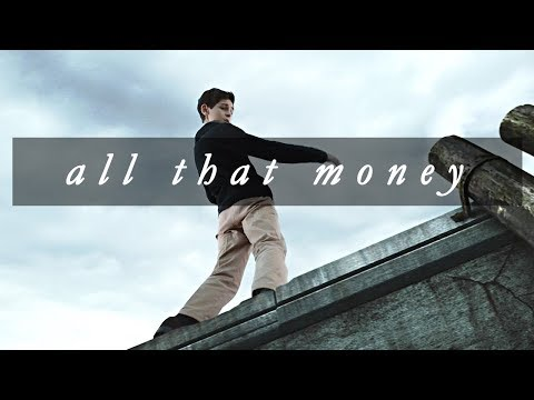 All That Money // Bruce Wayne [Gotham]