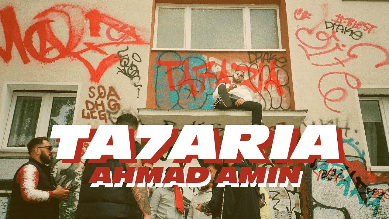 Ahmad Amin - Ta7aria