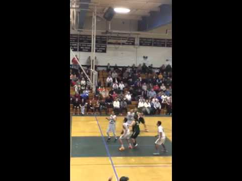 Last seconds Final Vermont State ´16: Burlington - Rice Memorial High School