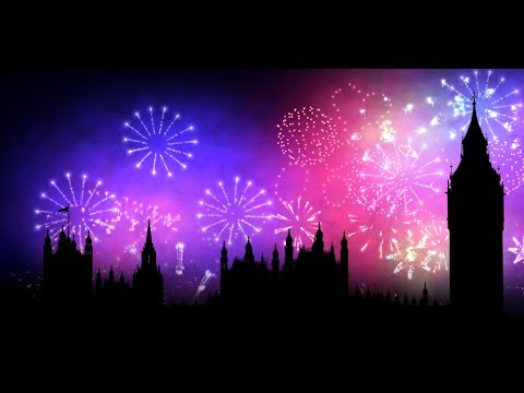 Fireworks Deluxe Live Wallpaper for Android