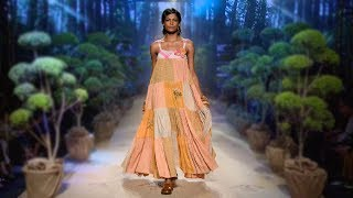 Payal Pratap | Spring/Summer 2019 | India Fashion Week