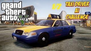 GTA 5 - Безумное Такси! - 1/2 - #22(Привет подписчики,эта часть видео будет состоять из двух частей,в первой части я поеду до моста,а во второй..., 2016-03-03T06:37:53.000Z)