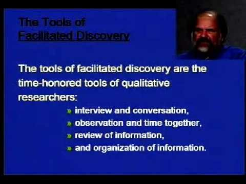 Discovery and Customization - Who is this Person? by Michael Callahan