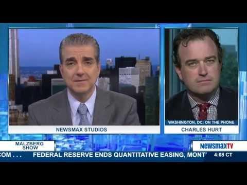 Malzberg | Charles Hurt to discuss his latest column