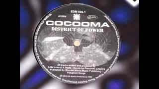 Cocooma -- District of Power (Original mix) 1998