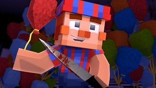 Minecraft - FIVE NIGHTS AT FREDDY