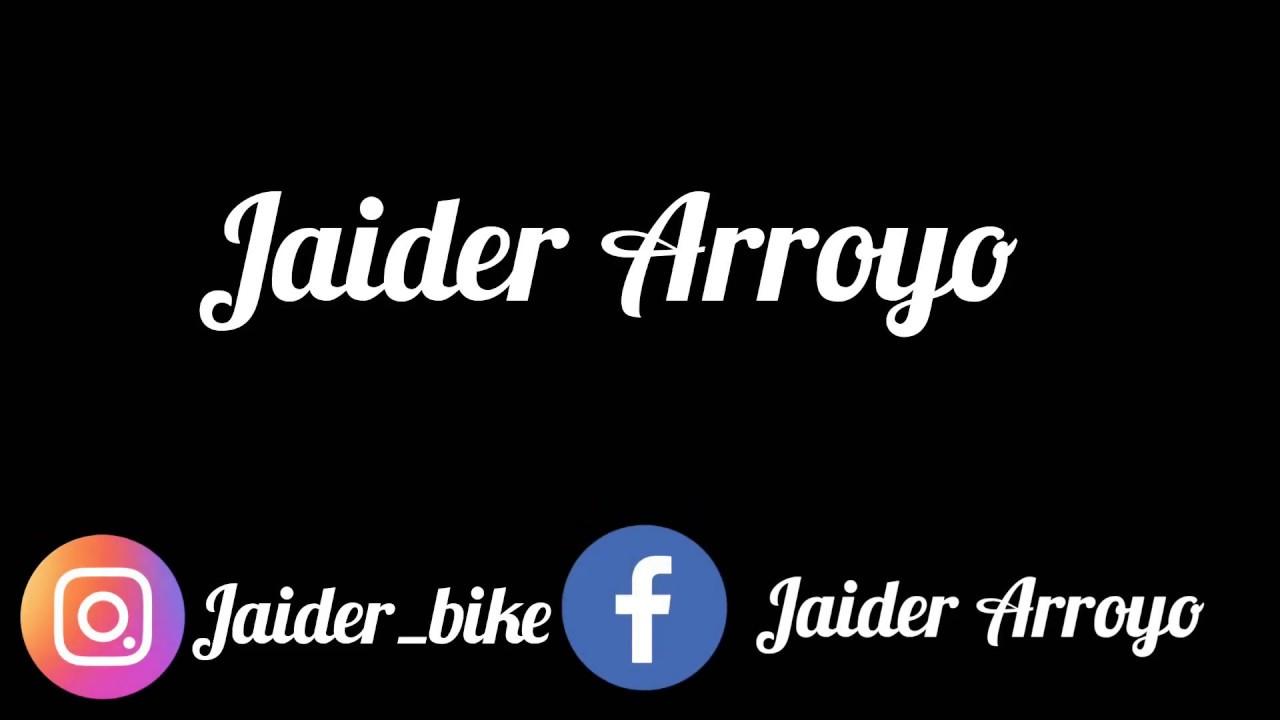 Recopilación De Stunt Bike - Jaider Arroyo