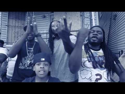 Animal Ft J-Black/G.O.D/Goons On Deck