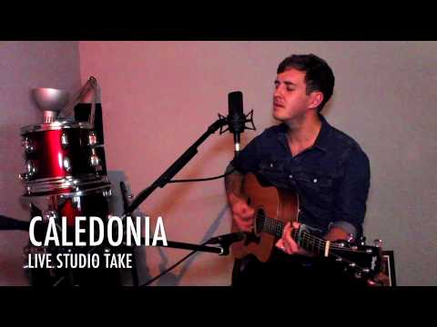 Stevie McCrorie - Caledonia (Live Cover)