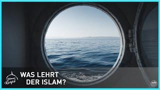 Was lehrt der Islam ?   Stimme des Kalifen