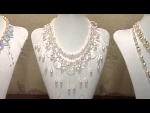 Jewelry Design Ideas by Anne Louise from Ponce, P. R. 2 - YouTube