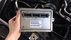 Dodge PCM Replacement   Bad ECM