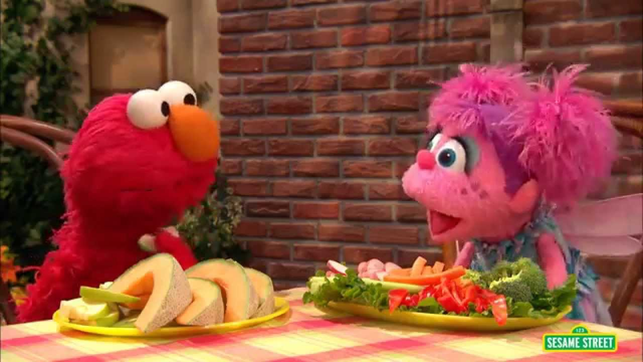 Sesame Street: Healthy Teeth, Healthy Me: Can't Go Wrong ...