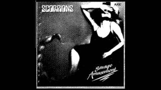 SCORPIONS [  WE LET IT ROCK ..   YOU LET IT ROLL  ]   AUDIO TRACK