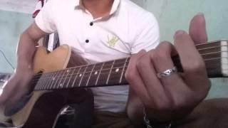 Thế giới ảo tình yêu thật [Hướng dẫn guitar]- Phần 2