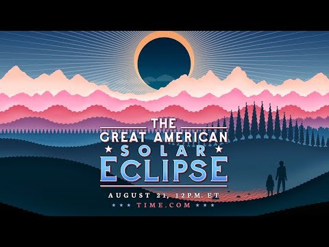 Solar Eclipse Live Stream With Amy Shira Teitel From Vintage