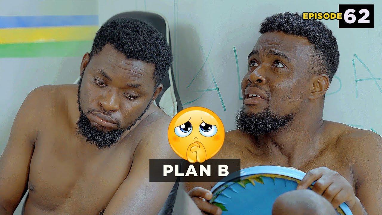 Mark Angel Comedy – Plan B