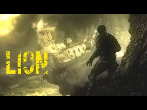 Lion (edit 3) call of duty