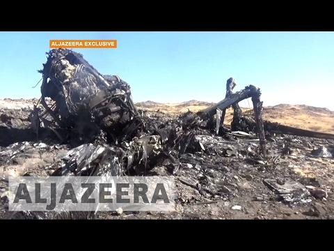 Exclusive: Yemenis recount US raid which killed civilians