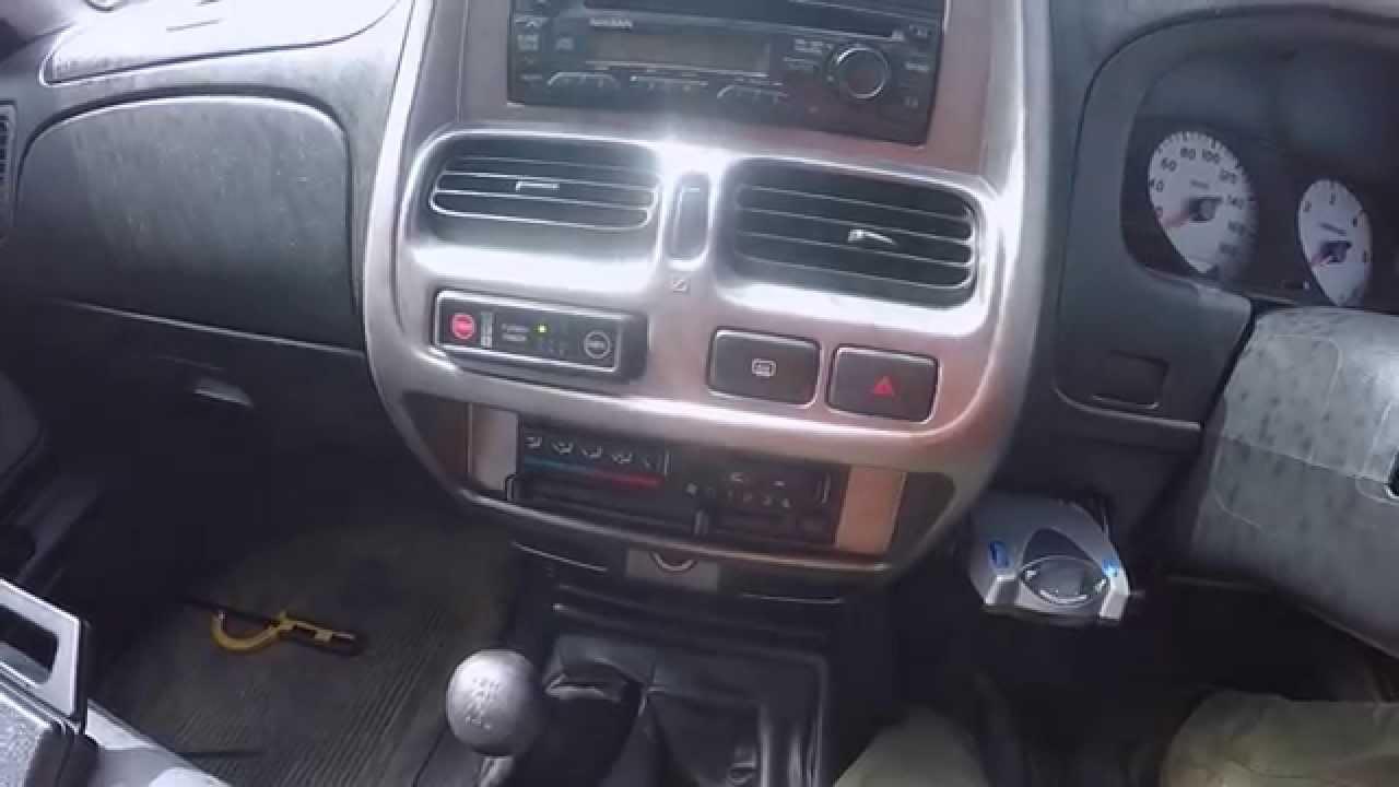 Bogaard Turbo Timer Wiring Diagram Free Download Blitz Dual Nissan Navara D22 Installation Video Youtube G Reddy 2